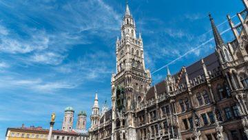 Germany Bavaria