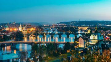 Czech Republic + Slovakia + Hungary