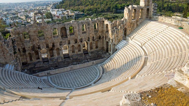 wycieczka-polonia-travel-grecja-ateny-teatr-min